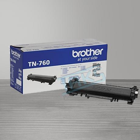 Toner TN-760-01